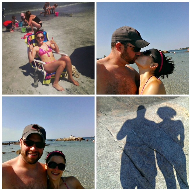 Staycation 2014: Wingaersheak Beach