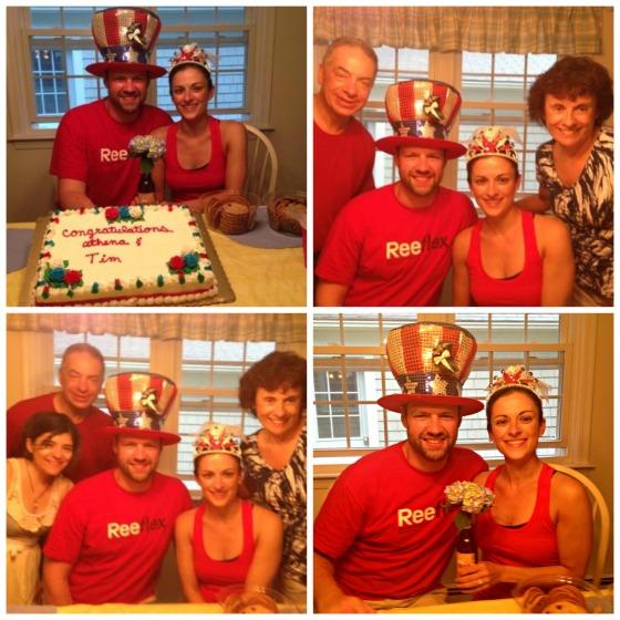 July 4th 2014: Cake