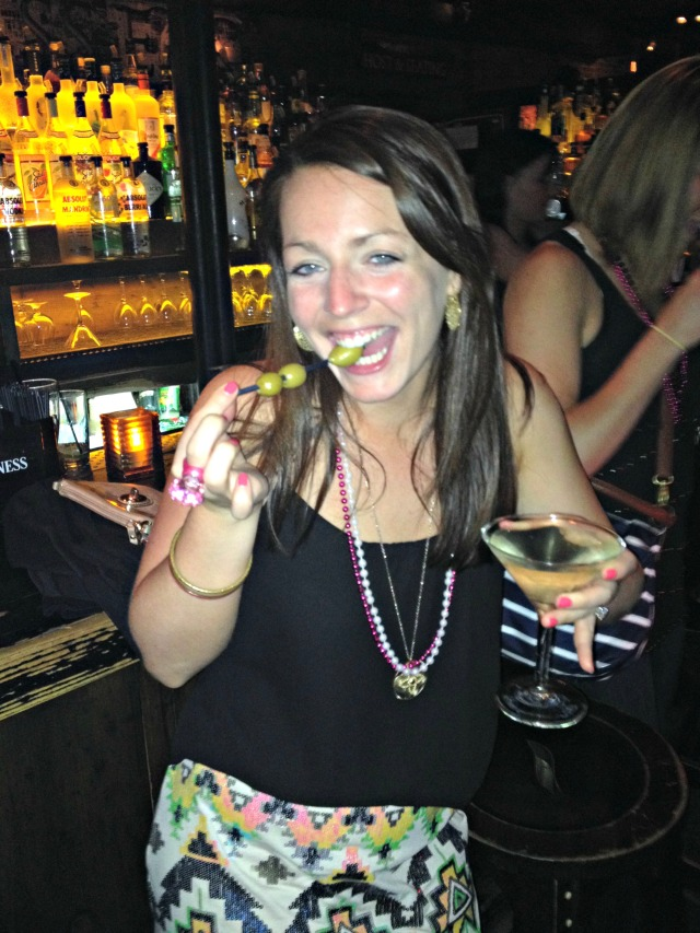 Slesh's NYC Bachelorette