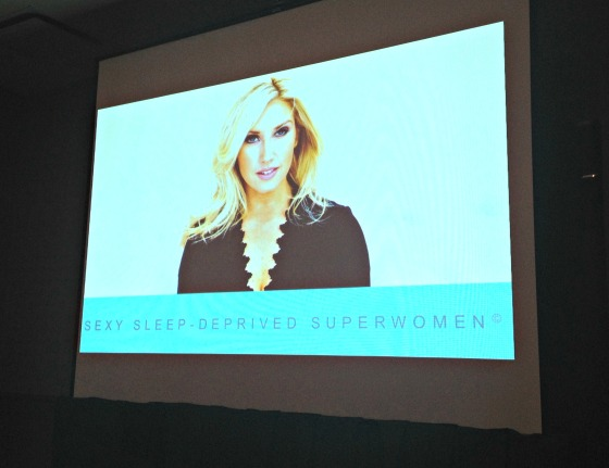 Boston Magazine's Health and Wellness Retreat: Bianca De Le Garza