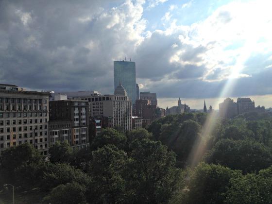 Health and Wellness Retreat: Boston