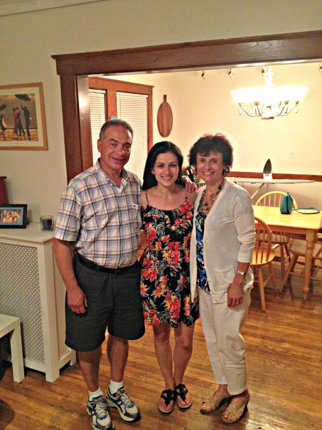 Engagement: Parents