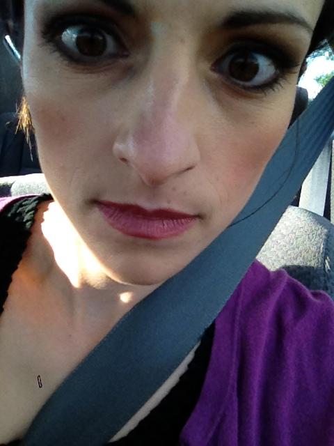 Sephora makeup lesson
