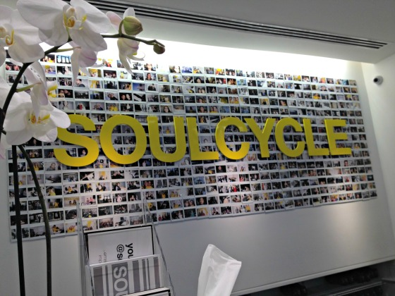 SoulCycle Chestnut Hill