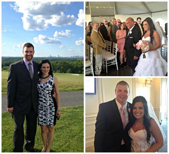 Katrina and Geoffs Wedding
