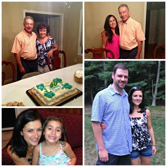 Dads 60th Birthday