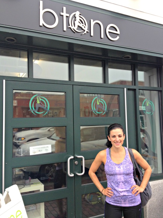 btone fitness lexington