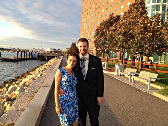 Cristin and Andy's Wedding