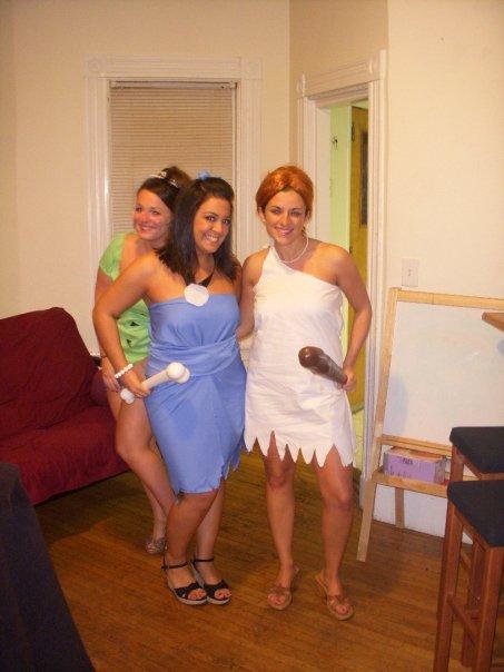 Halloween: Flinstones