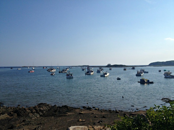 Maine Vacation: Cape Porpoise