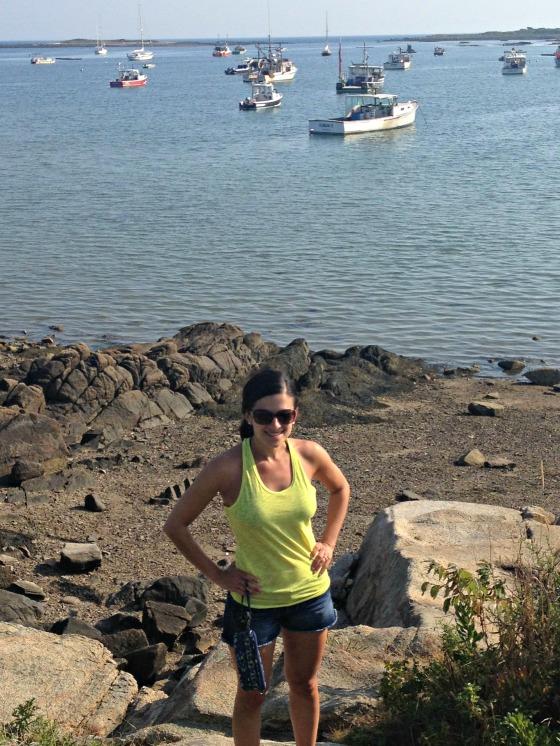 Maine Vacation: Cape Porpoise