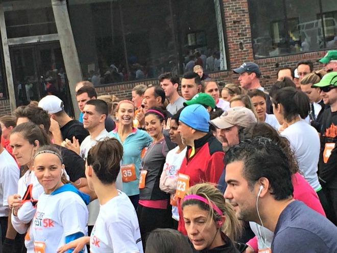 Oaktoberfest 5k Race & Taste