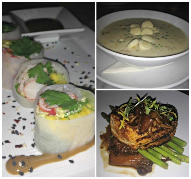 Maine Vacation: Tides Oceanfront Restaurant