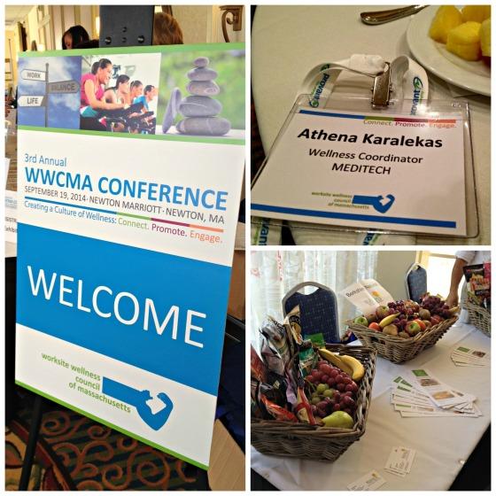 WWCMA 2014 Conference
