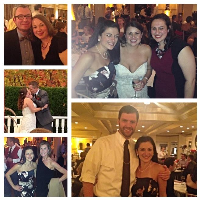 Patrice & Brian's Wedding