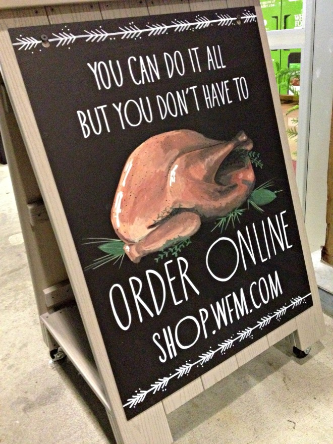 Whole Foods Market Arlington: You Can Do It All