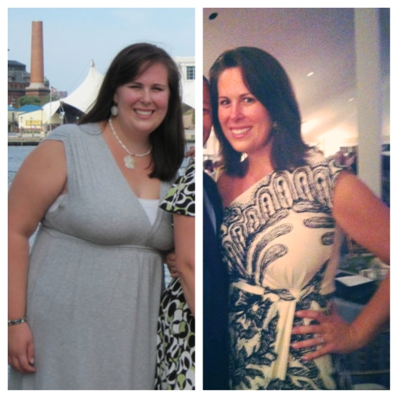 Journey to Fit: Jackie