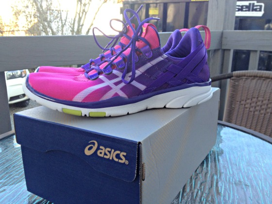 Asics GEL-Fit Sana