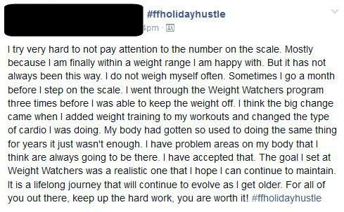 Holiday Hustle Post 4